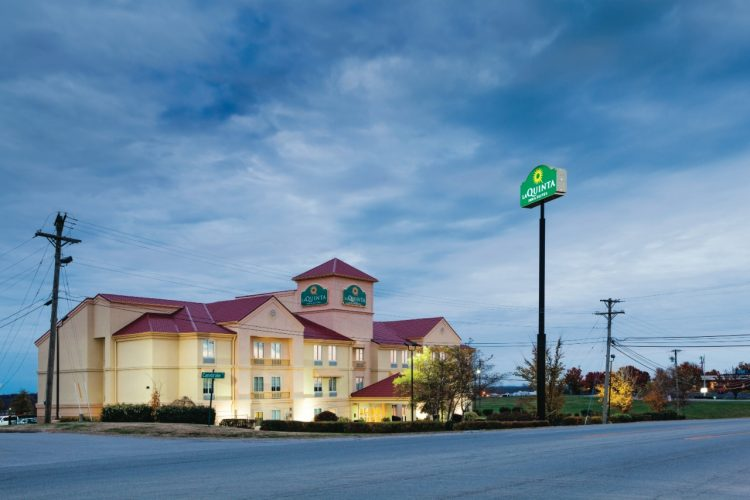 LaQuinta Inn & Suites Lexington South/Hamburg