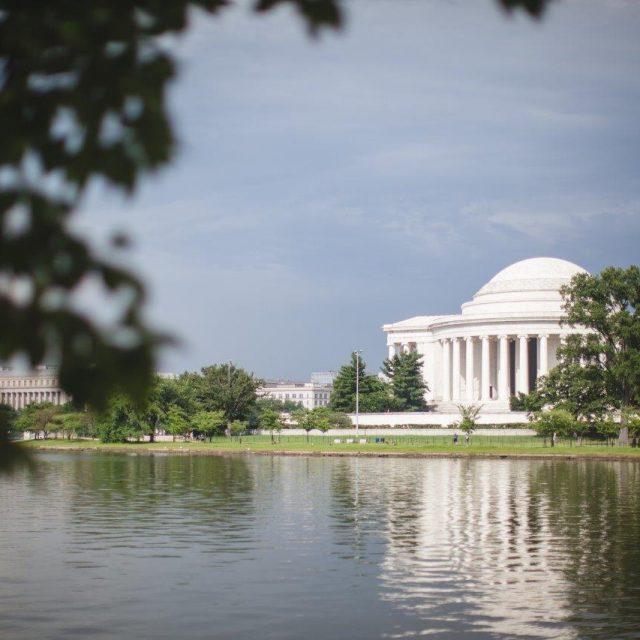 BILL POTTER'S WASHINGTON, D.C. WALKING TOUR