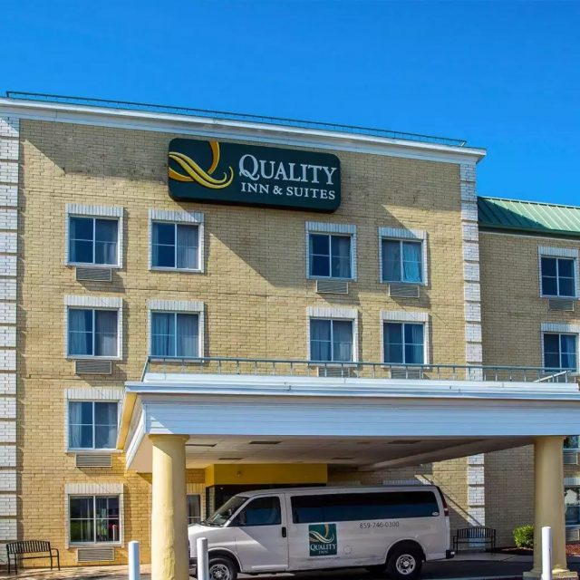 Quality Inn and Suites Erlanger