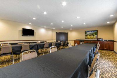 Sleep Inn Lexington Meeting Room