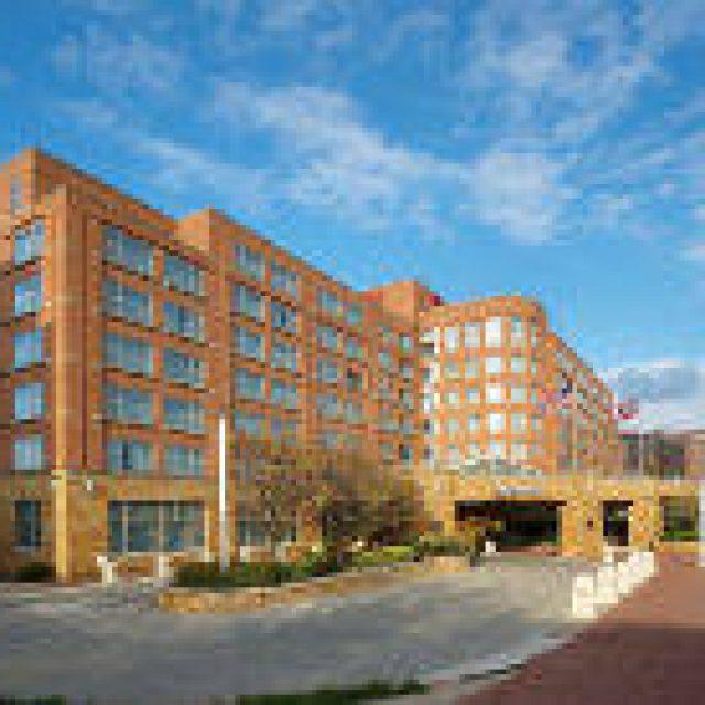 Kingsgate Marriott Conference Center