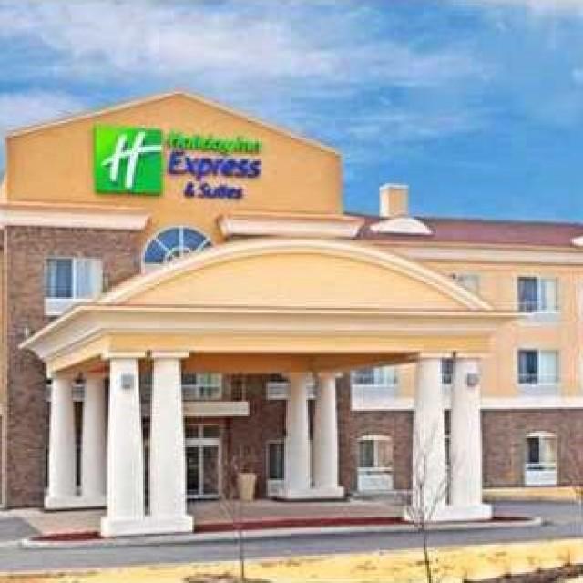 Holiday Inn Richwood
