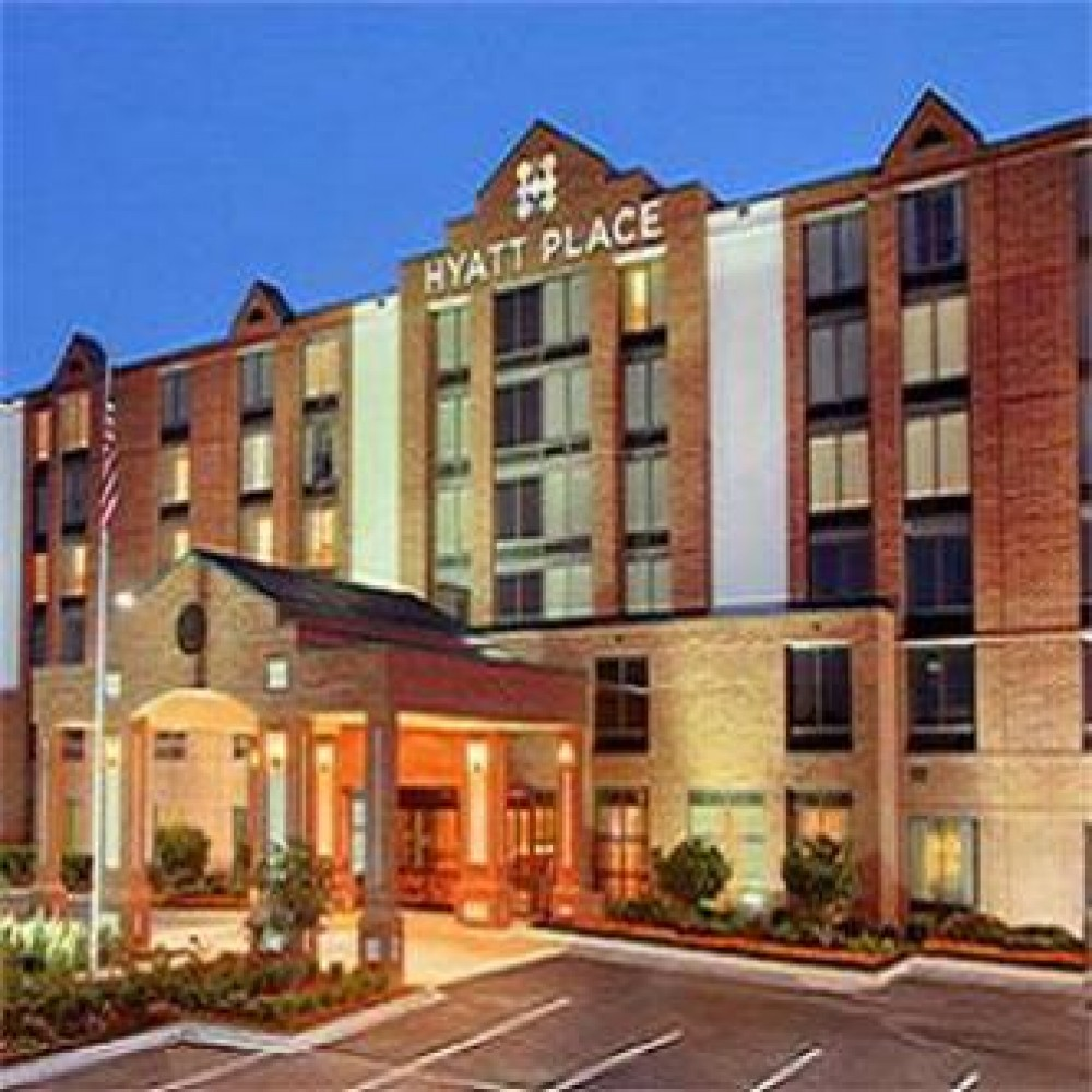 Places To Visit In Northern Ky: Hyatt Place Florence