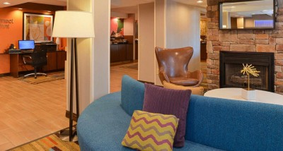 Fairfield Inn and Suites by Marriott, Georgetown