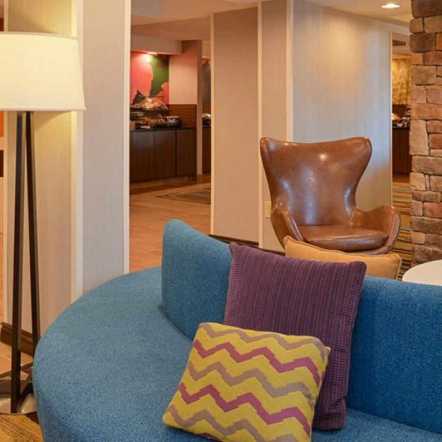 Fairfield Inn and Suites by Marriott, Georgetown