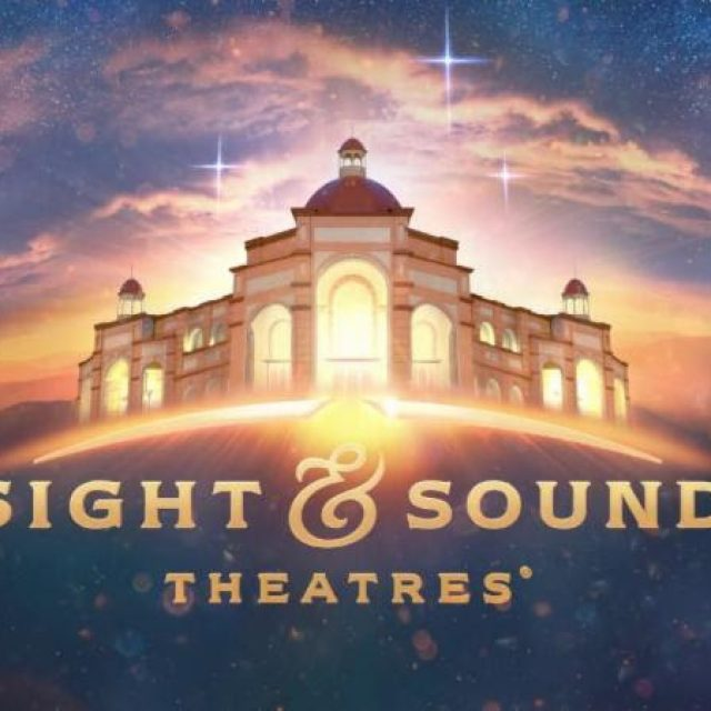 DAT Travel's Summer 2019 Tour to SIGHT & SOUND! – Lancaster, PA