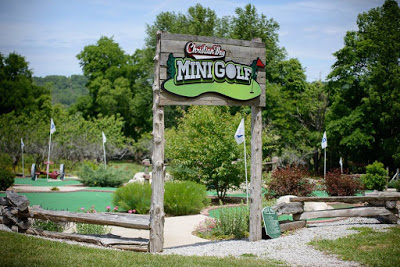 Christian Way Farm & Mini Golf